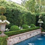 Stress-Free Vibe with These Swimming Pool Garden Ideas