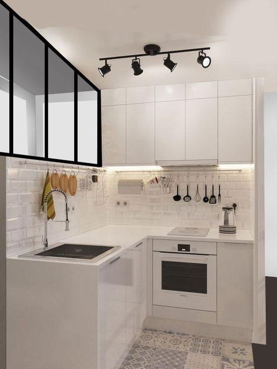 apartment kitchen ideas 11