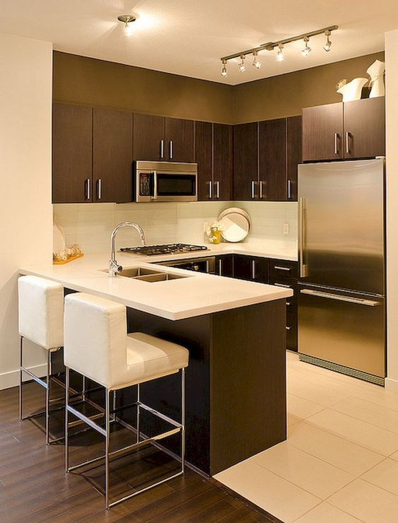 apartment kitchen ideas 8