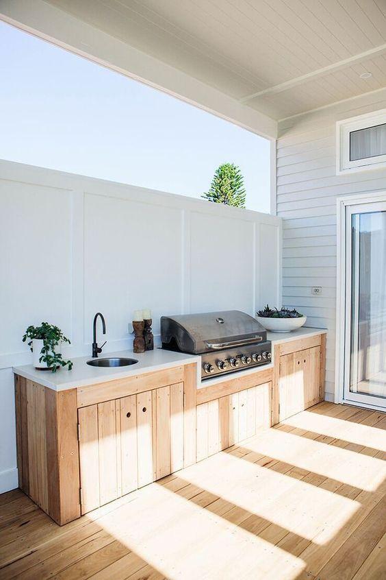backyard kitchen ideas 6