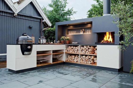 backyard kitchen ideas feat