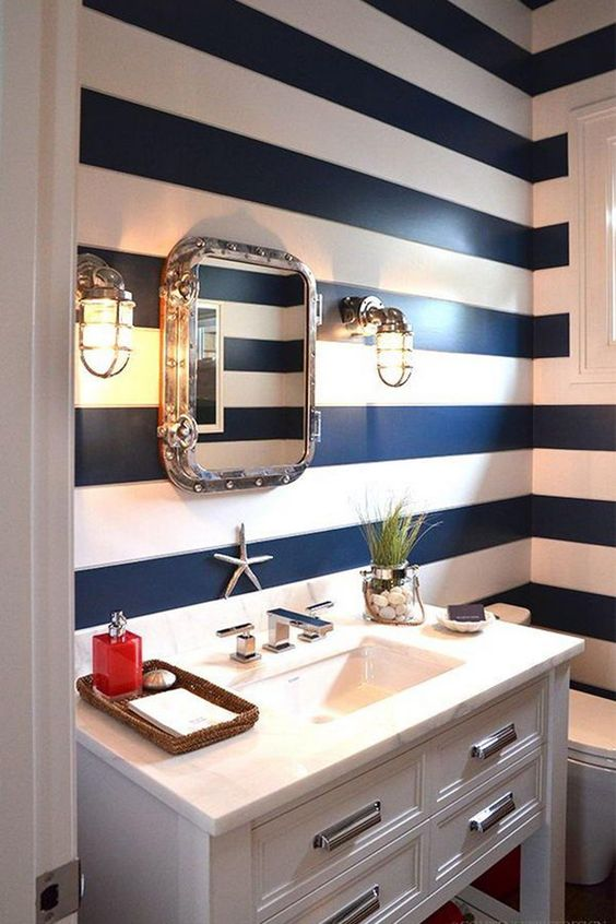 beach bathroom Ideas 10