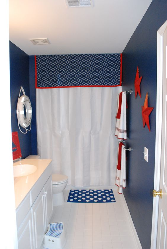 beach bathroom Ideas 11