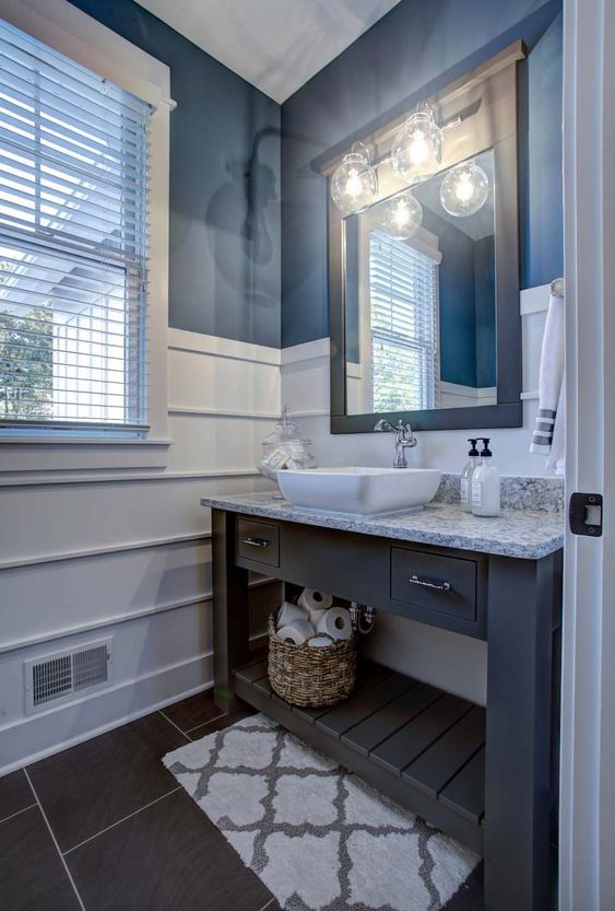 beach bathroom Ideas 15