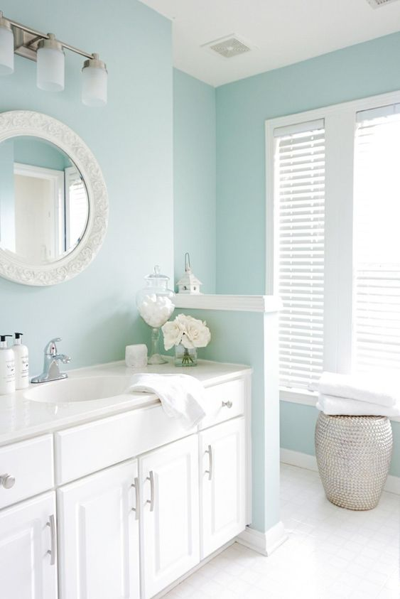 beach bathroom Ideas 18