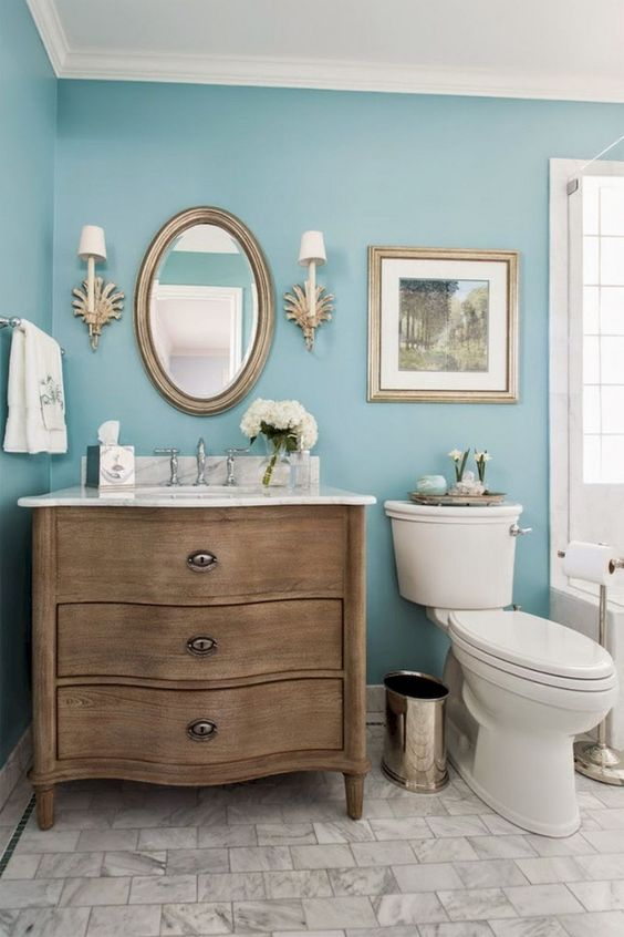 beach bathroom Ideas 19