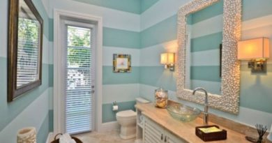 beach bathroom Ideas 21