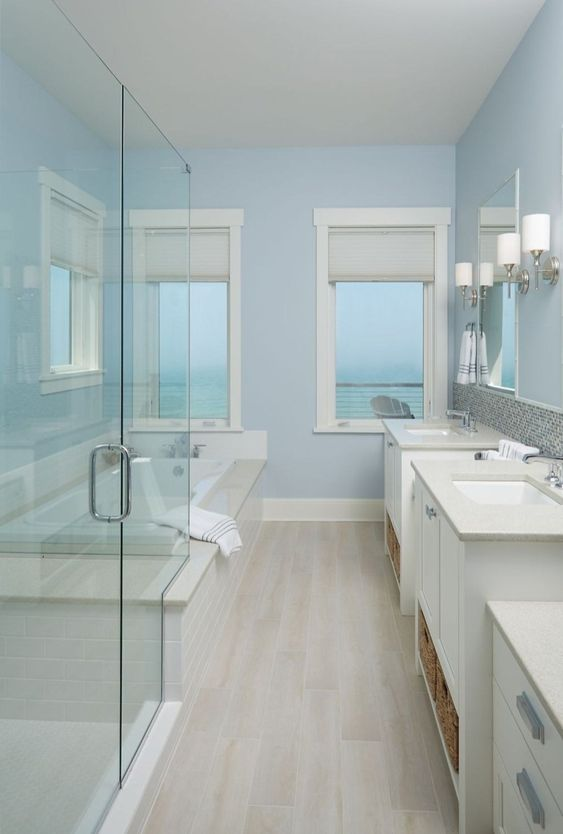 beach bathroom Ideas 4