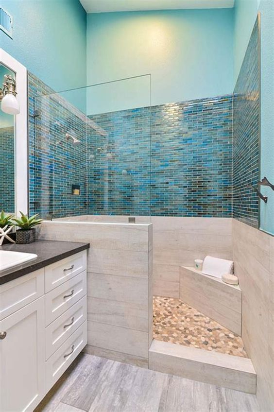beach bathroom Ideas 5