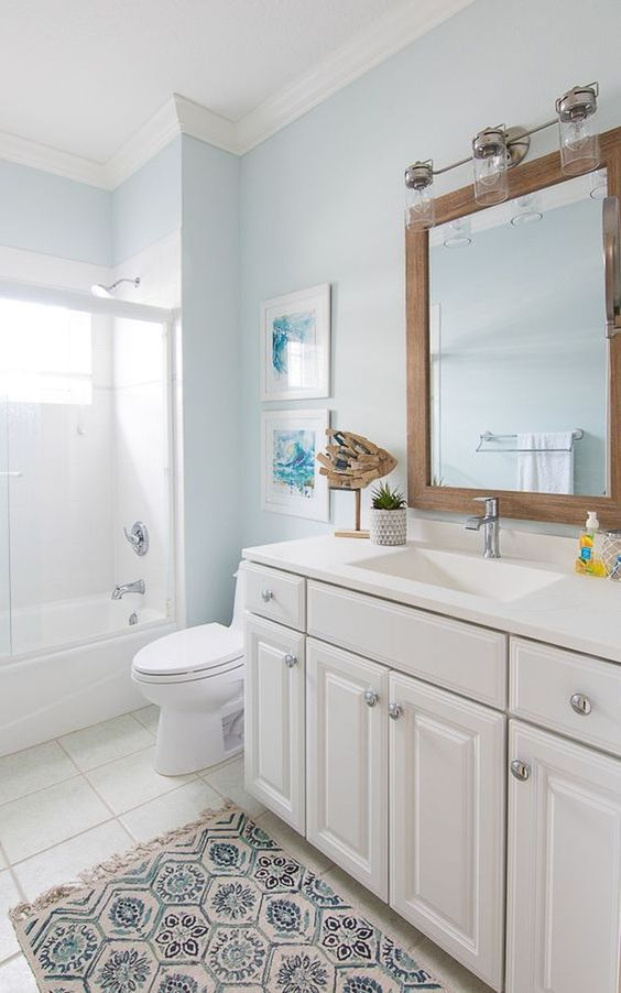 beach bathroom Ideas 6