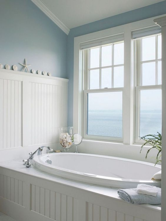 beach bathroom Ideas 7