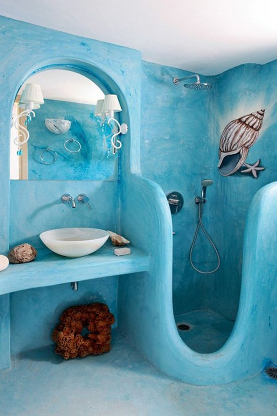 beach bathroom Ideas 8