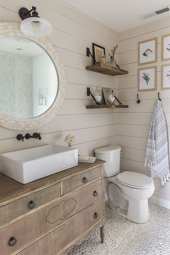beach bathroom Ideas 9