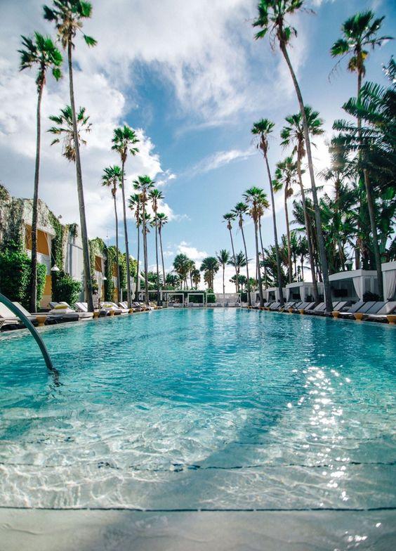 beach entry swimming pool ideas 17