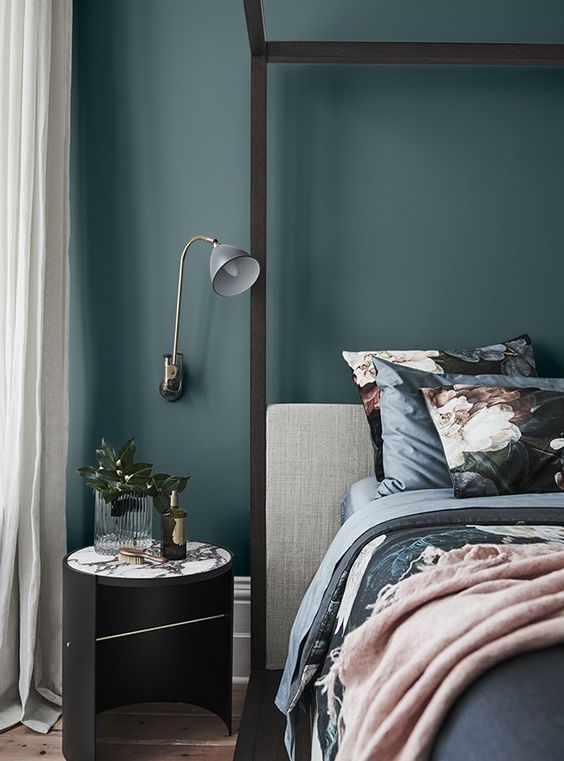 bedroom colors ideas 11