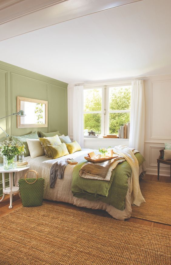 bedroom colors ideas 12
