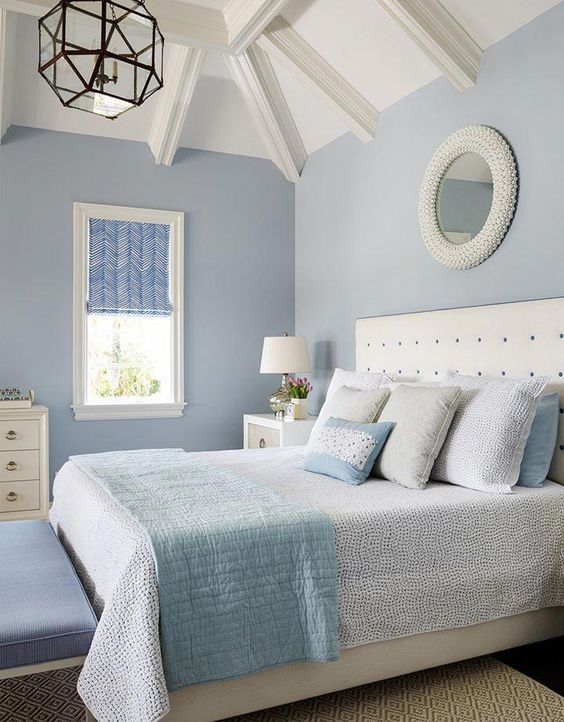 bedroom colors ideas 13
