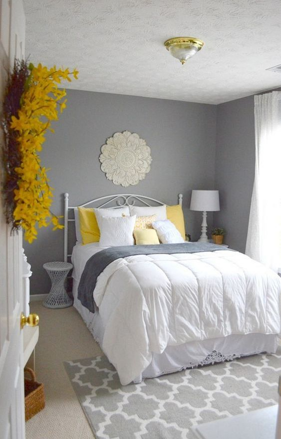 bedroom colors ideas 14