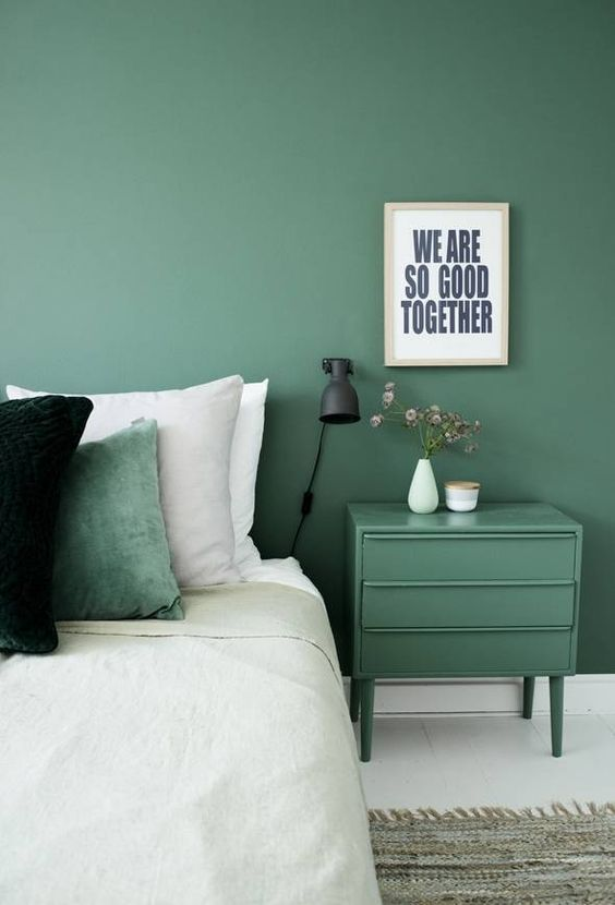 bedroom colors ideas 16