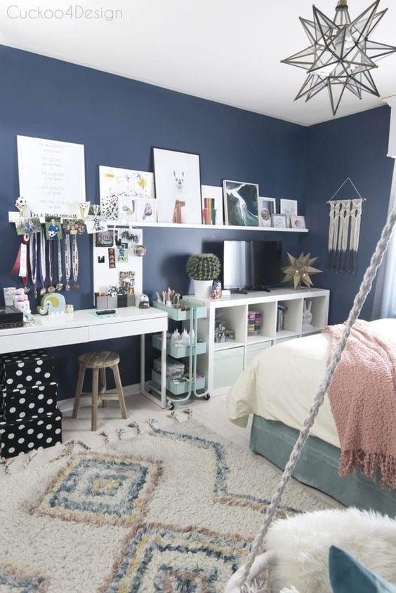 bedroom colors ideas 7