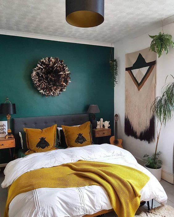 bedroom colors ideas 8