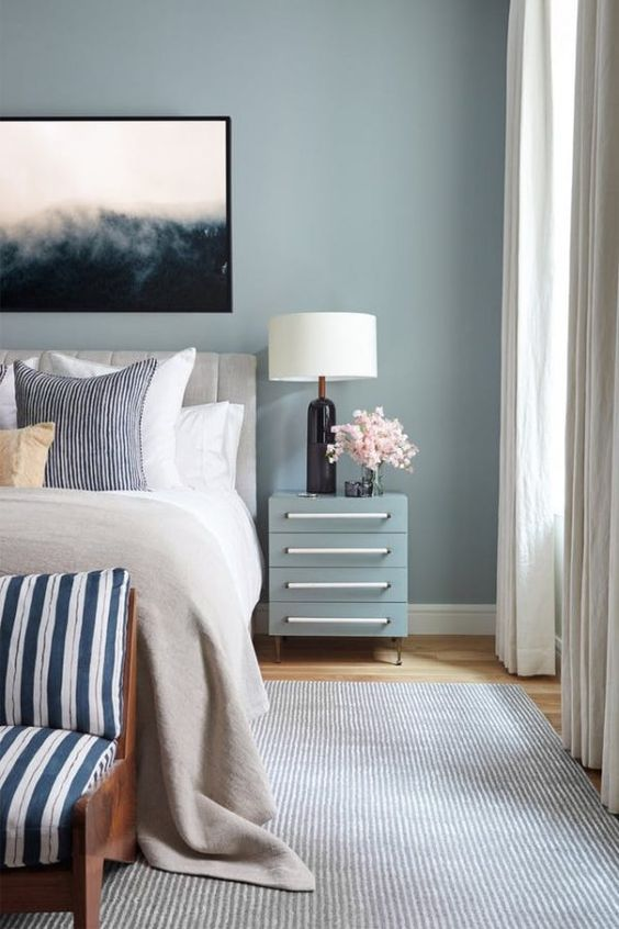 bedroom colors ideas 9