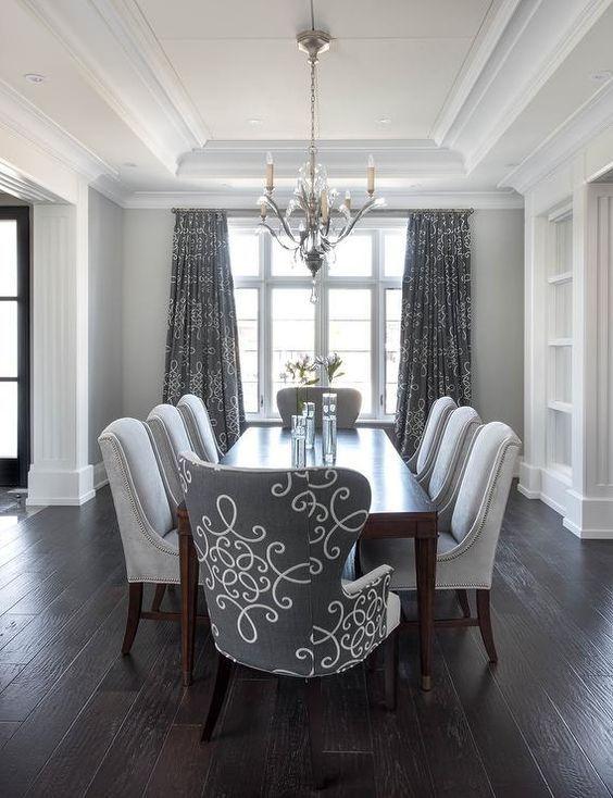 elegant dining room ideas 10