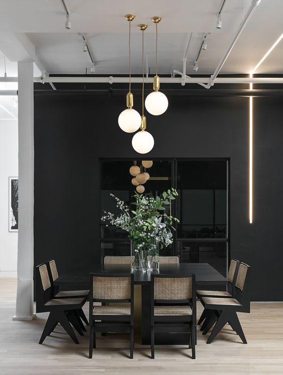 elegant dining room ideas 11