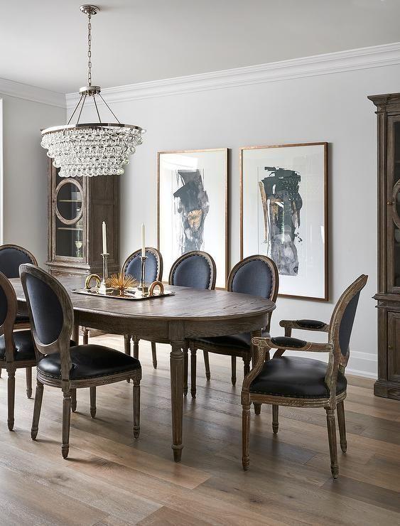 elegant dining room ideas 13