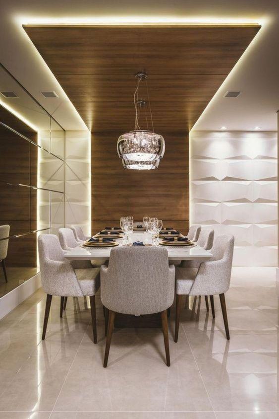 elegant dining room ideas 15