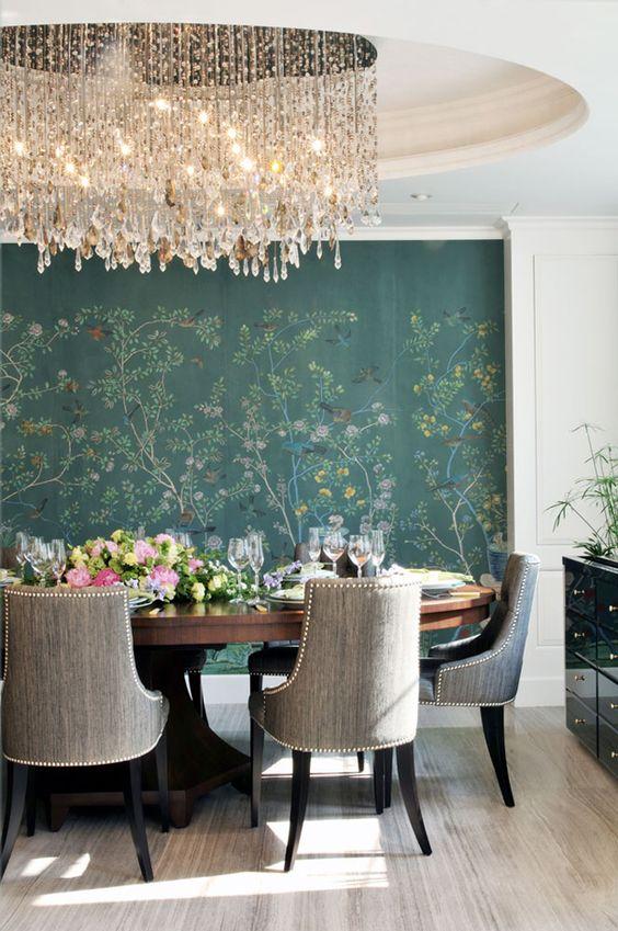 elegant dining room ideas 18