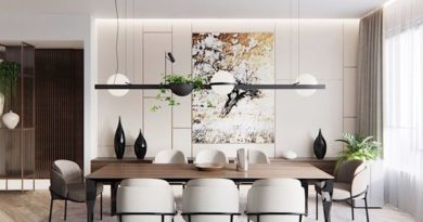 elegant dining room ideas 21