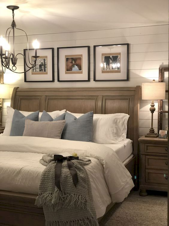 farmhouse bedroom ideas 12