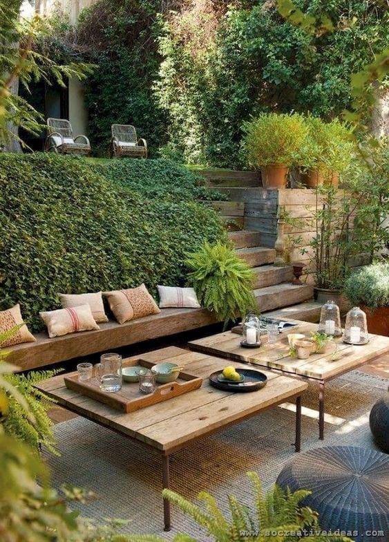 modern backyard ideas 19