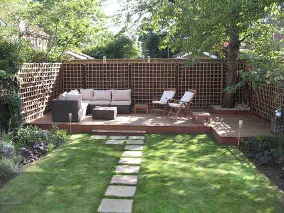 modern backyard ideas 21