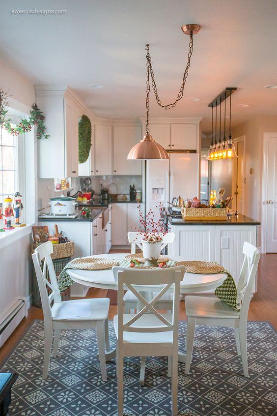 open kitchen ideas 12