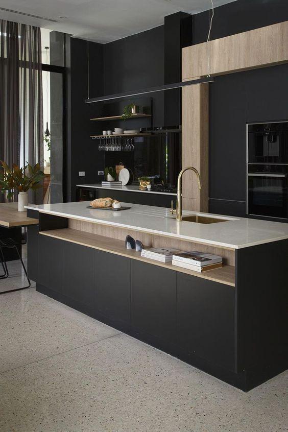 open kitchen ideas 17