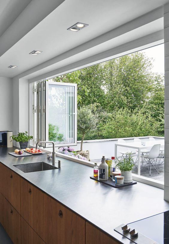 open kitchen ideas 19