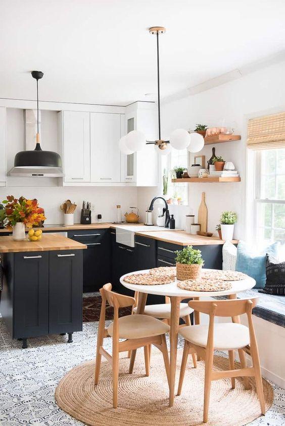 open kitchen ideas 5
