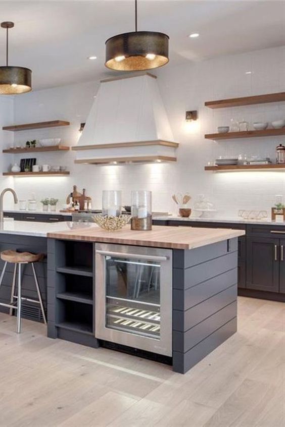 open kitchen ideas 6