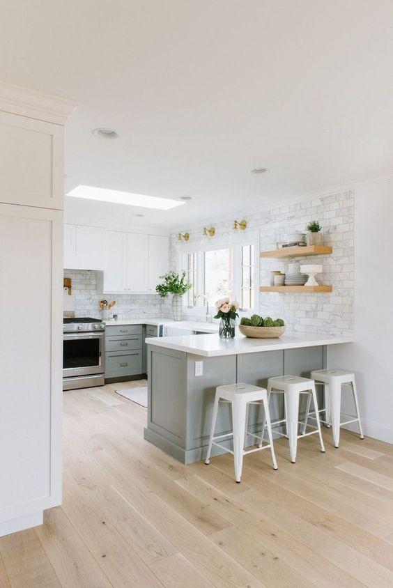 open kitchen ideas 8