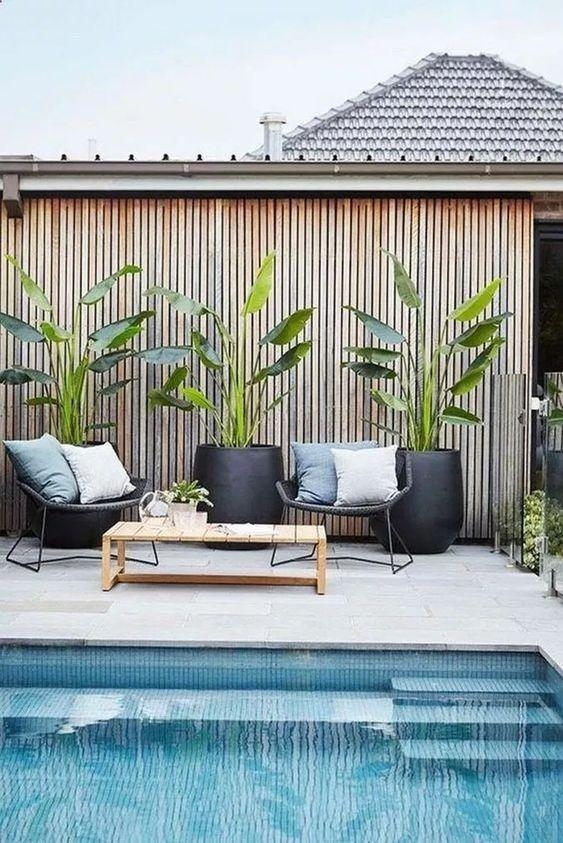 outdoor swimming pool ideas 17