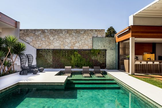 outdoor swimming pool ideas 20