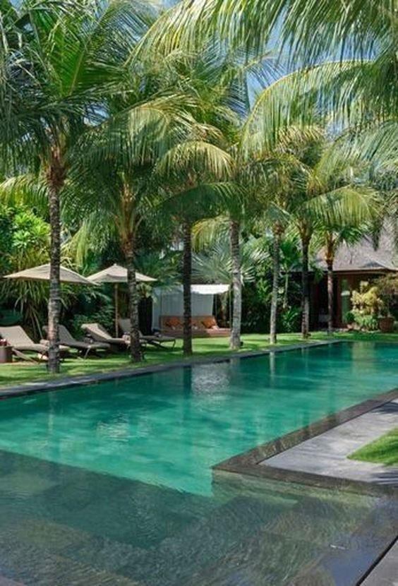 outdoor swimming pool ideas 6