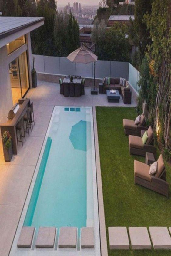 swimming pool backyard ideas 11