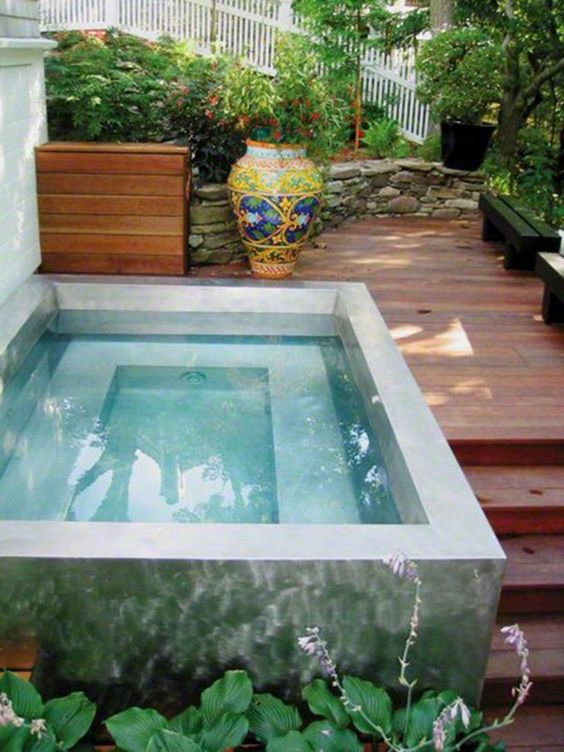 swimming pool backyard ideas 13