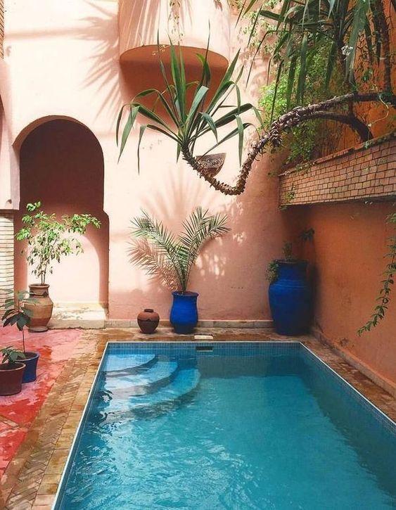 swimming pool backyard ideas 16