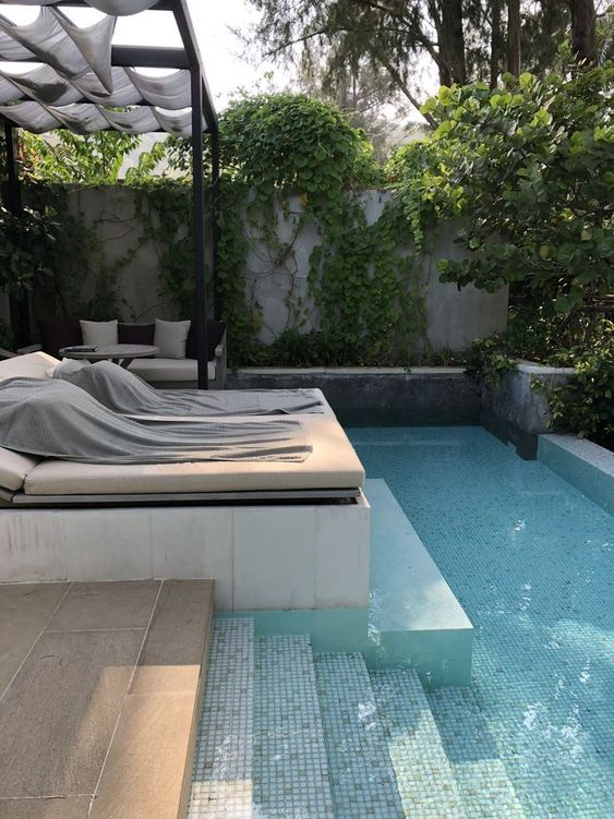 swimming pool backyard ideas 18