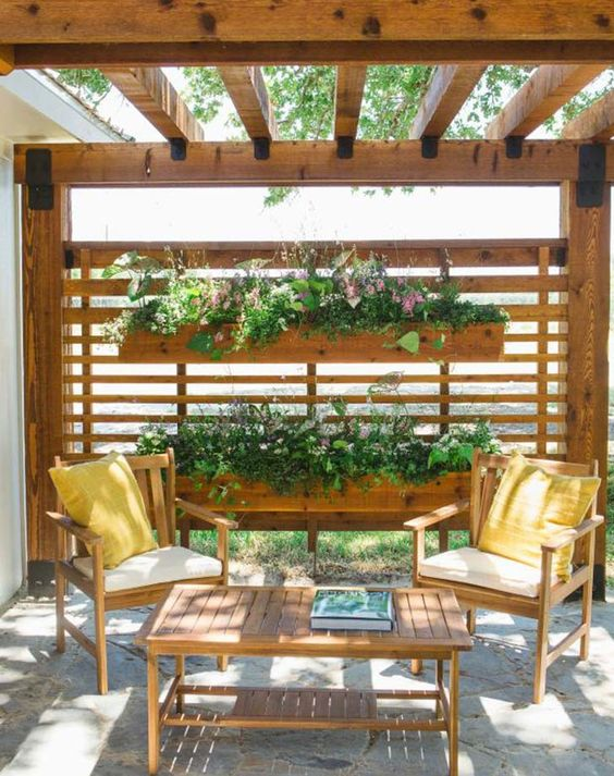 backyard patio ideas 5