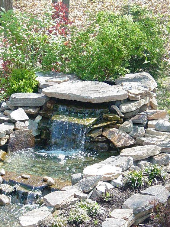 backyard pond ideas 11